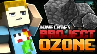 Minecraft - TRIP TO THE MOON - Project Ozone #159