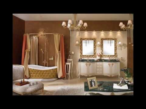 Luxury Bathrooms Brands | Luxury Bathroom Accessories Brands