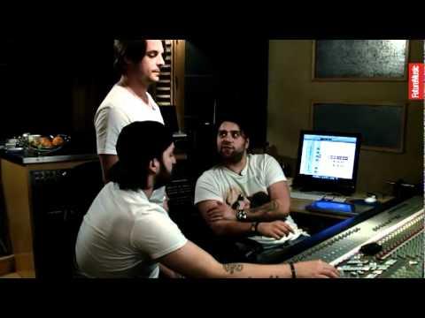 Artist Interview - Swedish House Mafia