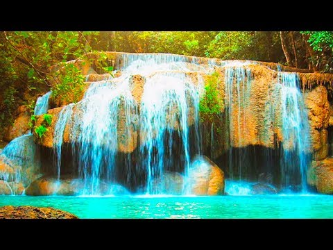Relaxing  Healing  Meditation Relaxation Zen Yoga Spa Study Relax Sleep☯1936