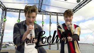 Die Lochis – Heimliche Helden im ZDF Fernsehgarten on Tour am 07. Oktober 2018