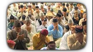 Nazm - Zikr-e-Khudaa Pe Zoor De Zulmat-e-Dil Mitaa-e Ja