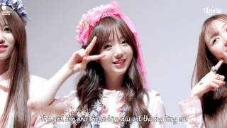 Gambar cover [Lov8z][Vietsub][FMV] Love Like This - Kei (Oh My Venus OST)