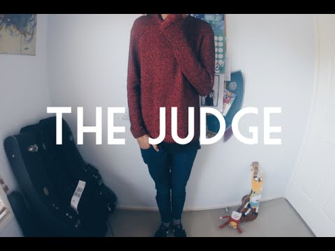 The Judge - Twenty One Pilots - Zeek Power...