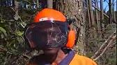 05cc4e0e47f7f Como montar o Protetor Facial MSA 200 - YouTube