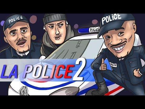 MISTER V - LA POLICE 2