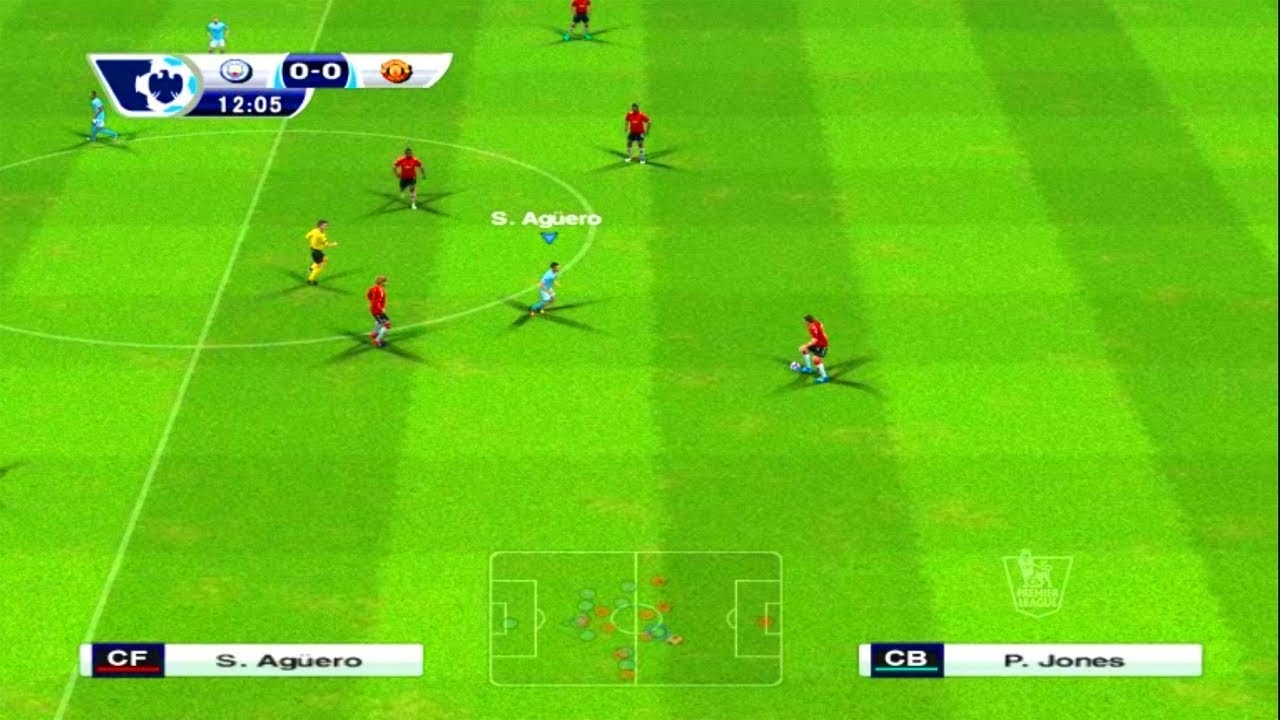 PES 6 PATCH 2018 + Download - YouTube