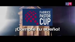 Resumen de la Fabrice Pastor Cup Francia 2018
