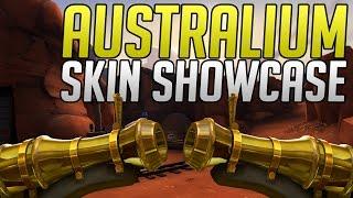 [TF2] AUSTRALIUM SKINS!