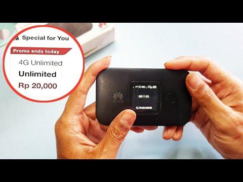 Cara Pasang Wifi Sendiri Di Rumah, Murah  Internet Unlimited Telkomsel Cuma Rp. 20rb
