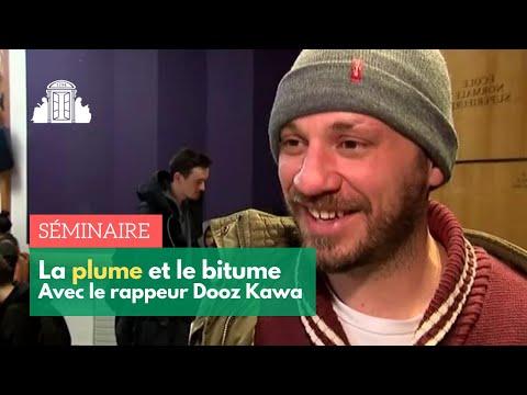Rencontre avec le rappeur Dooz Kawa