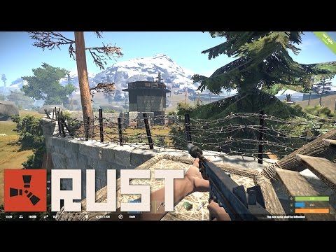 Patched How To Mod Hack Rust Esp Aimbot Speed Hack Fly
