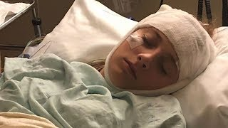Teen's memory resets every 2 hours after accidental kick to the head | ABC7