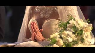 Matrimonio Belen & Stefano - Abbazia Santo Spirito - The Wedding Trailer