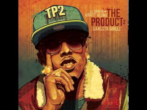 August Alsina - The Product ft. Jazze Pha