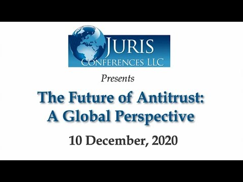 Future of Antitrust: A Global Perspective