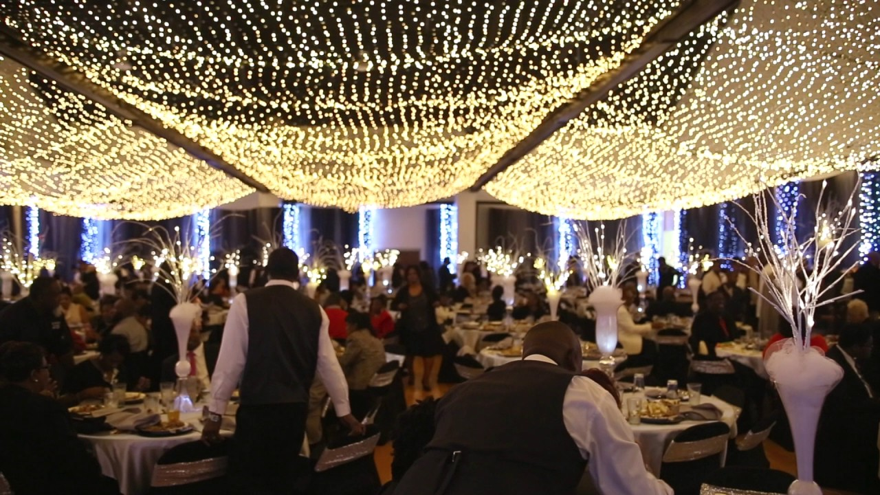 pastors church banquet youtube