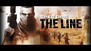 [ HINDI ] Another Underrated Gem | Spec Ops: The Line PC