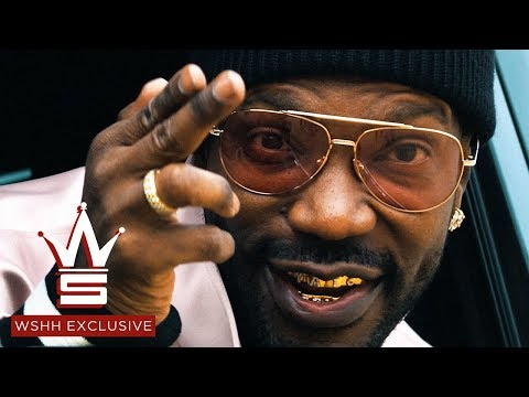 Juicy J & YKOM  Built  (WSHH Exclusive - Official Music Video)