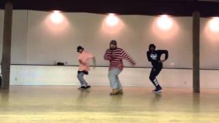 Throw Sum Mo - Rae Sremmurd feat Nicki Minaj by Isaac Tualaulelei