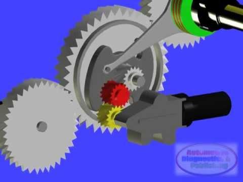 BMW X-Drive 4X4 System - YouTube