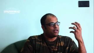Ozhivudivasathe Kali - Murali Gopy  talks about the film.