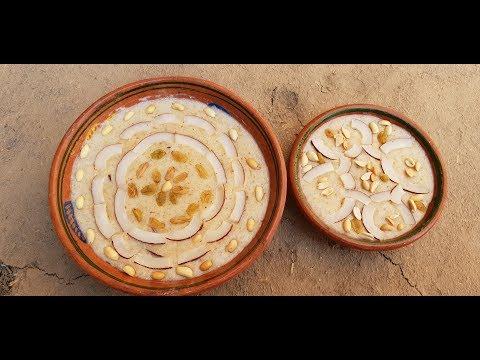 Gandum Ka Dalia Recipe   2 Ways To Make Dalia   Meetha Daliya   MY Village Food Secrets