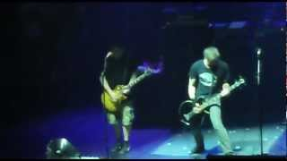Bad Religion - The Gray Race - Live @ The Palace Theatre Melbourne 2012