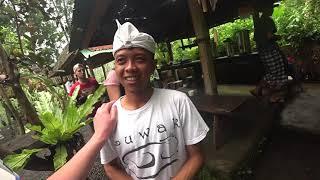 На Бали все говорят по-русски