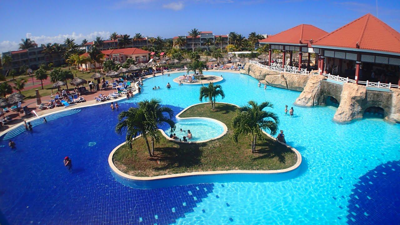 Memories Varadaro Cuba Resort Review Youtube
