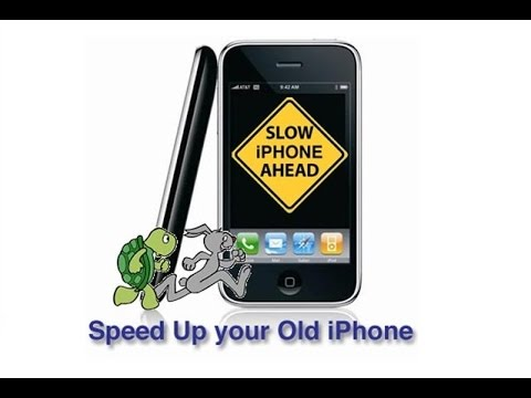 how to speed up my iphone how to speed up an iphone 2757