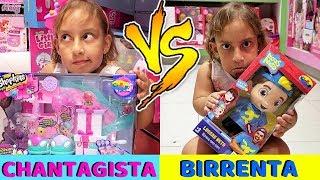 Tipos de Crianças na Loja de Brinquedos - MC Divertida