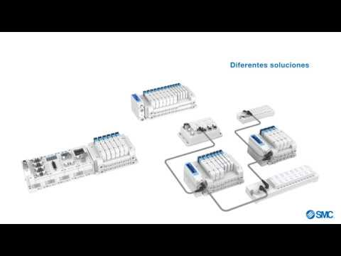 SMC -- Soluciones para bus de campo