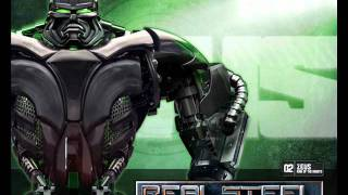 A Great Real Steel BYOR Robot