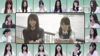 4期生加入後の20名になったアイドリング!!!最新シングル「目に青葉 山ホトトギ...