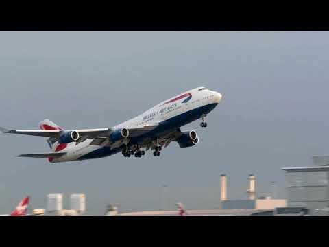 British Airways - 2020 year in review