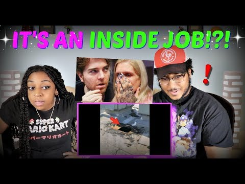 "Shane Dawson ""The Dangerous World of Jeffree Star"" PART 2 REACTION!!! thumbnail"