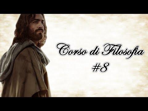 La Filosofia del Cristianesimo - #Filosofia 8