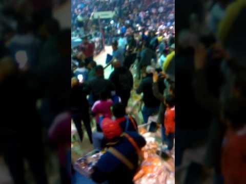 Pagano  en Tampico parte 2  -ARRE  CON LA QUE BARRE -