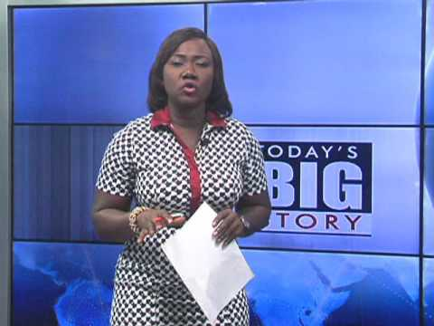 Jobless Nurses - Today's Big Story on JoyNews (25-4-17)