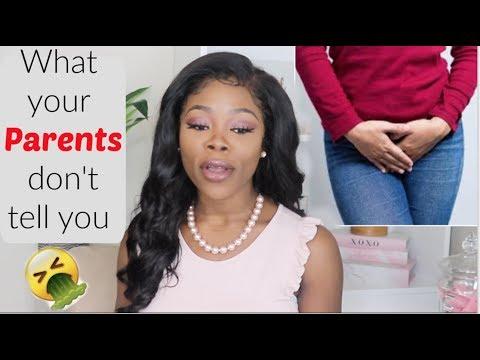 Feminine hygiene hacks our parents forgot to teach us| Girl talk