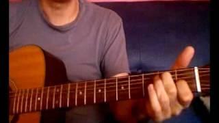 penny lane-beatles-guitar lesson