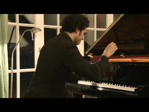 Nasseri: Chopin Ballade No. 1 in G-minor