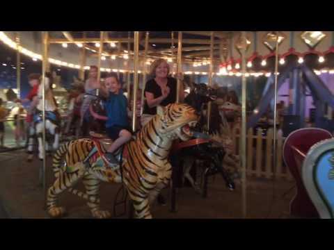 Carousel Indianapolis Children
