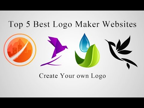 In this video I show you how to make a logo for your business without using any type of complicated .