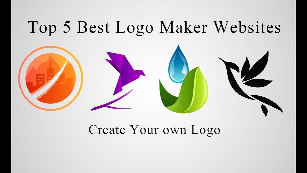 Top free logo design online