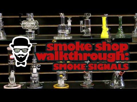 Smoke shop business plan