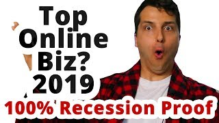 Top 10 Online Businesses to Start in 2019 (𝟏𝟎𝟎% 𝐑𝐞𝐜𝐞𝐬𝐬𝐢𝐨𝐧 𝐏𝐫𝐨𝐨𝐟)