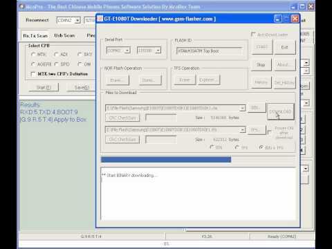 e1080t flash file