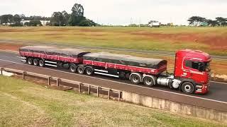 Download HD- BEST trucks Brazil 2019